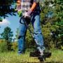 Аккумуляторные косы (триммеры) — компактное решение проблемы буйной растительности