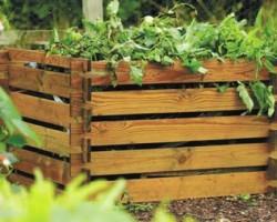 Секреты чистых удобрений. Как правильно сделать и наполнить компостную яму