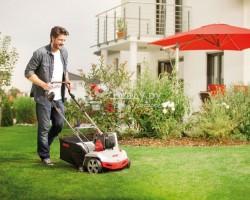 Скарификатор для газона или пора «расчесывать» лужайку